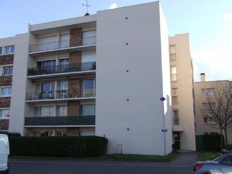 Rental apartment Maurepas 572€ CC - Picture 3