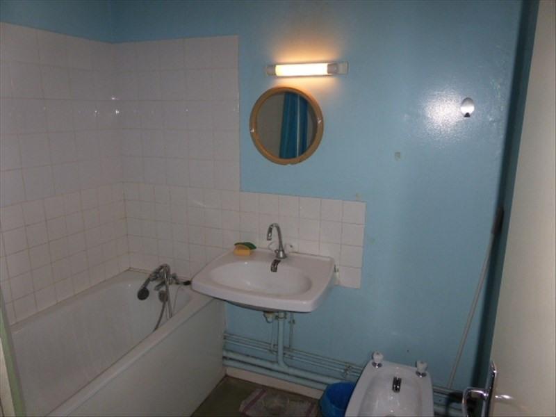 Rental apartment Cosne cours sur loire 390€ CC - Picture 5