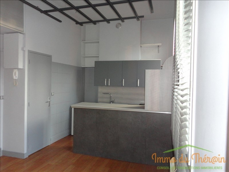 Rental apartment Mouy 460€ CC - Picture 2