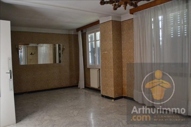 Vente maison / villa Odos 142000€ - Photo 2