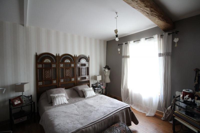 Vente maison / villa Les avenieres 275000€ - Photo 8