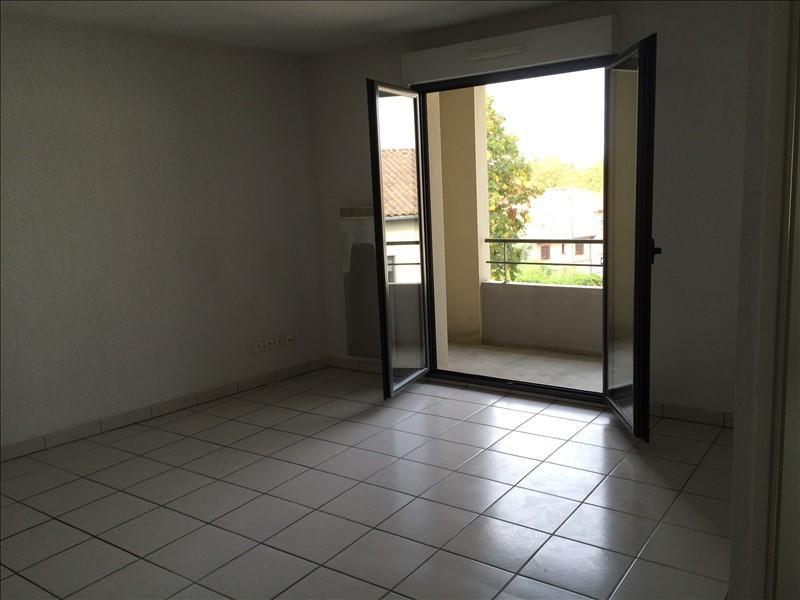 Rental apartment St lys 449€ CC - Picture 3