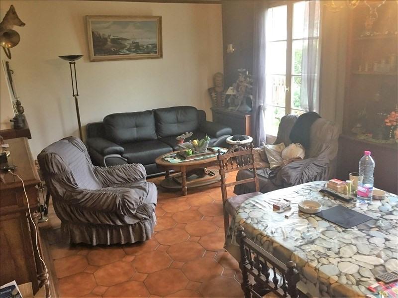 Sale house / villa Bezons 429000€ - Picture 5