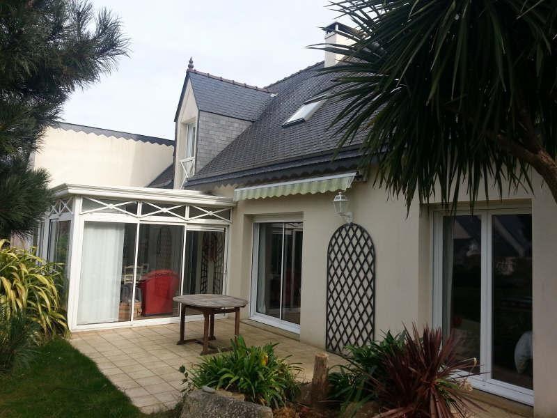 Sale house / villa Trevou treguignec 275920€ - Picture 2
