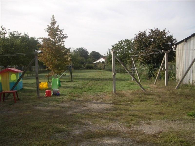 Location maison / villa St gildas des bois 616,14€cc - Photo 6