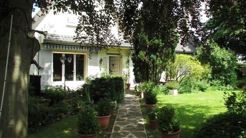 Sale house / villa Mareil marly 980000€ - Picture 1