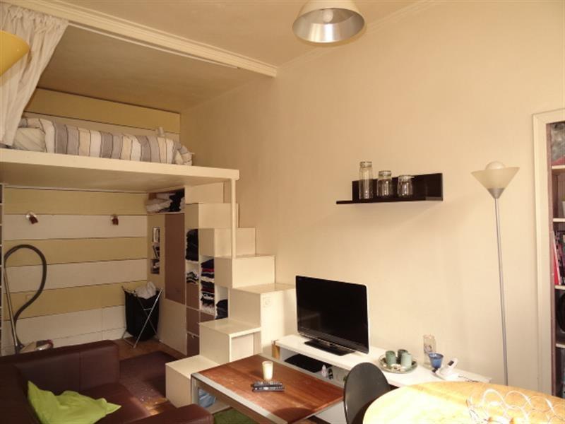 Sale apartment Versailles 180000€ - Picture 7
