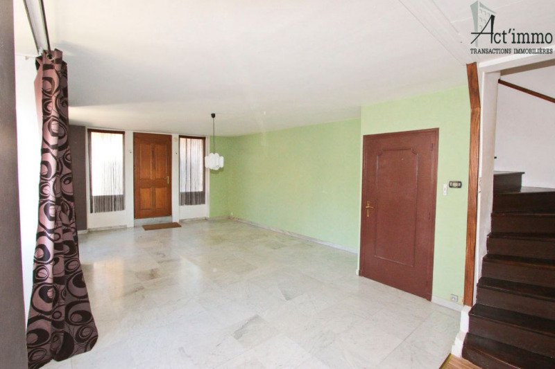 Vente maison / villa Claix 298000€ - Photo 3