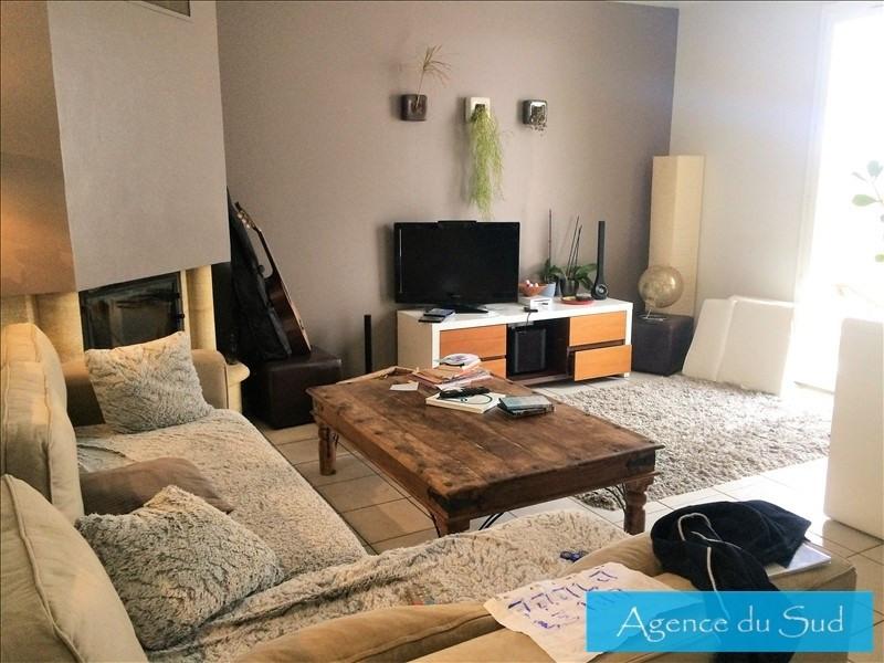 Vente maison / villa Aubagne 375000€ - Photo 1