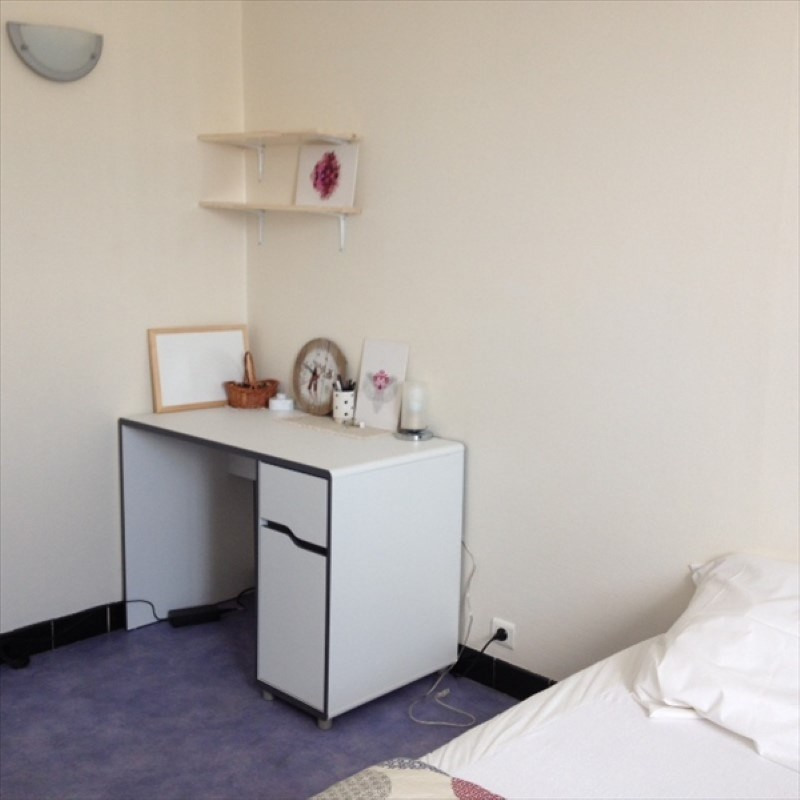 Rental apartment La roche sur yon 330€ +CH - Picture 2