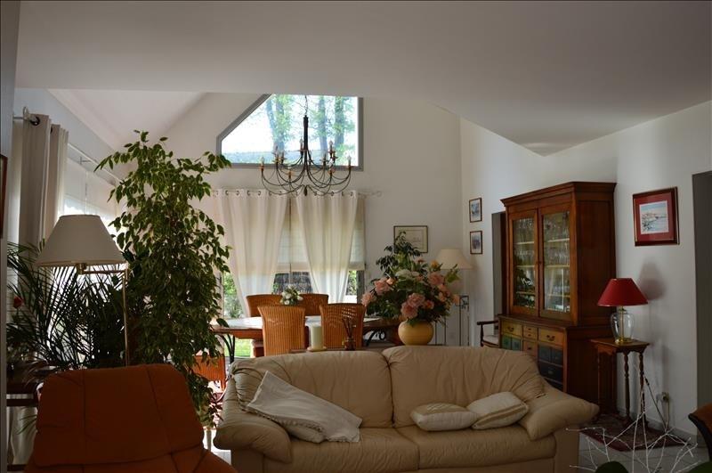 Vente maison / villa Sautron 468000€ - Photo 3