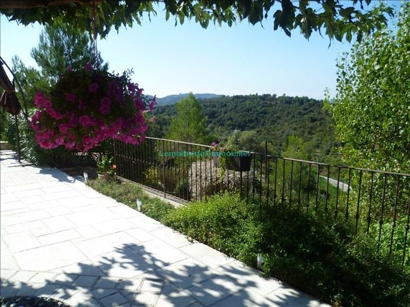 Vente de prestige maison / villa Peymeinade 750000€ - Photo 4