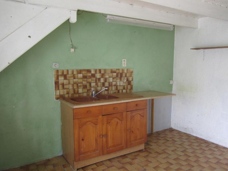 Vente maison / villa Blanzac-porcheresse 47700€ - Photo 2