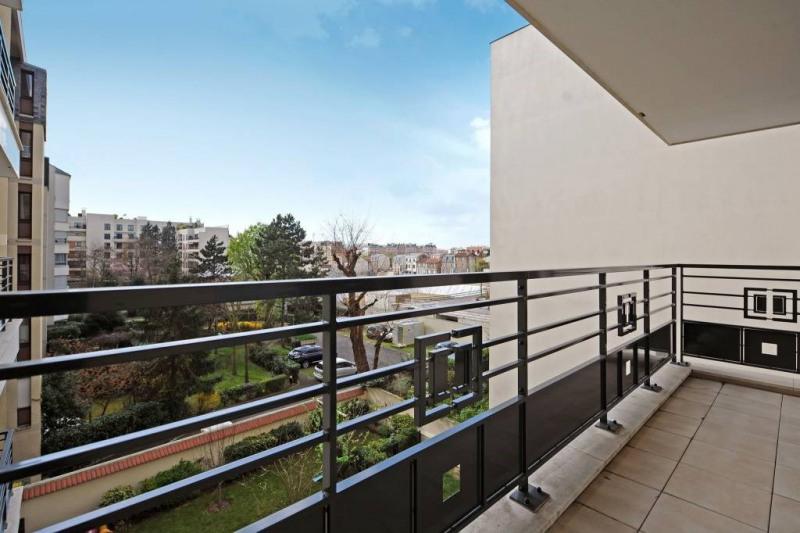 Vente de prestige appartement Saint-mandé 1750000€ - Photo 10