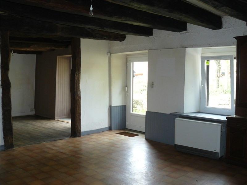 Sale house / villa Guegon 80250€ - Picture 5