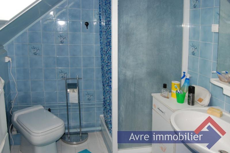 Vente maison / villa Verneuil d avre et d iton 165000€ - Photo 8