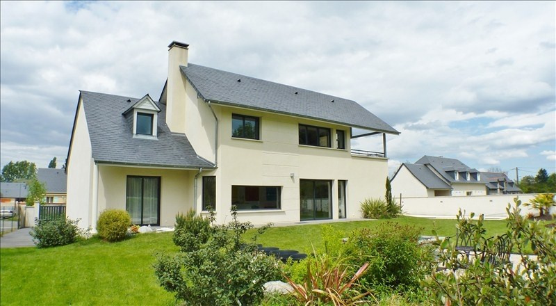 Verkoop van prestige  huis Tarbes 583000€ - Foto 1