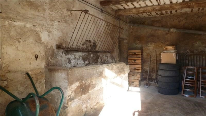 Verkoop  huis Malemort du comtat 415000€ - Foto 5