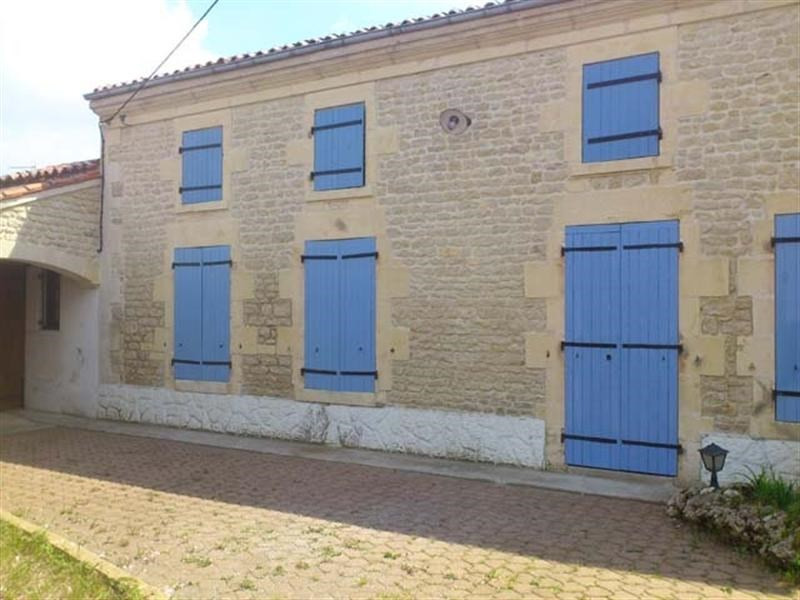 Sale house / villa Aulnay 98 400€ - Picture 3