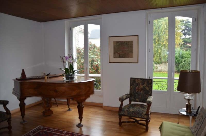 Immobile residenziali di prestigio casa Bourg la reine 1700000€ - Fotografia 5