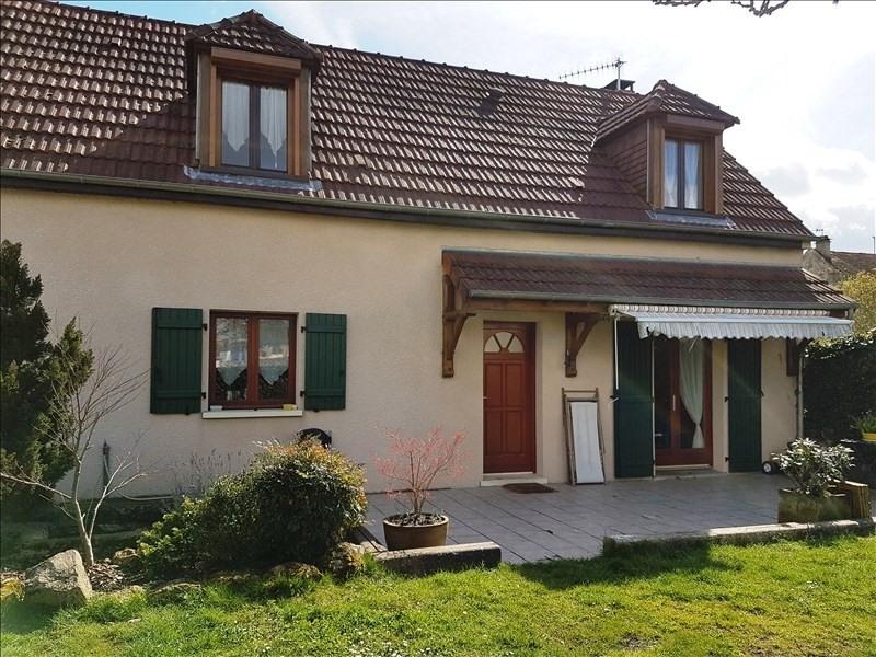 Vente maison / villa La ferte sous jouarre 225000€ - Photo 1