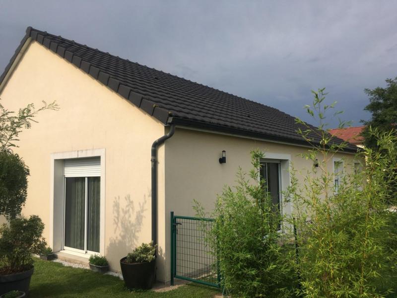 Sale house / villa Châlons-en-champagne 229500€ - Picture 2