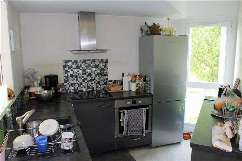 Sale apartment Chatou 375000€ - Picture 7