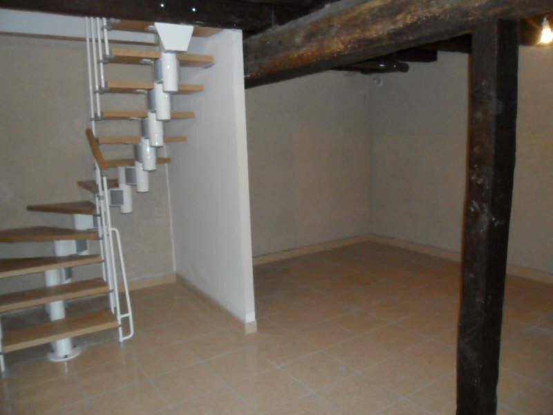 Sale building St jean d angely 253200€ - Picture 2