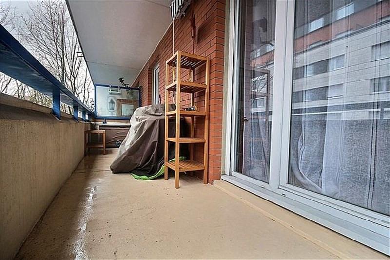 Vente appartement Alfortville 559000€ - Photo 9