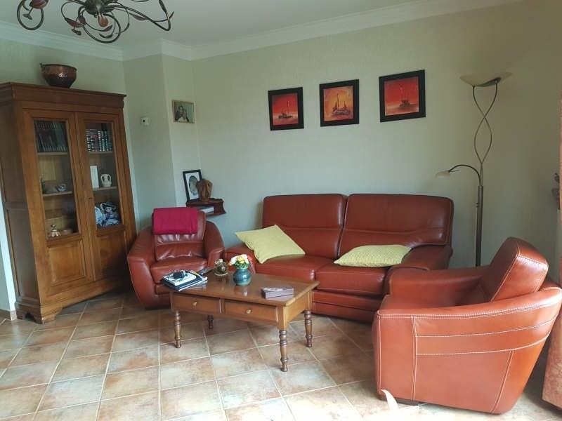Vente maison / villa Sartrouville 460000€ - Photo 6
