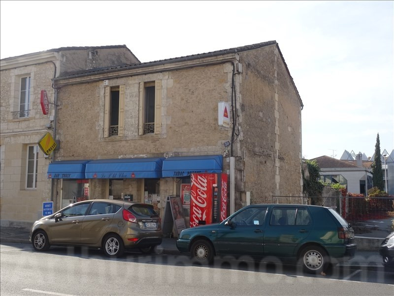 Sale building Bergerac 127 000€ - Picture 1