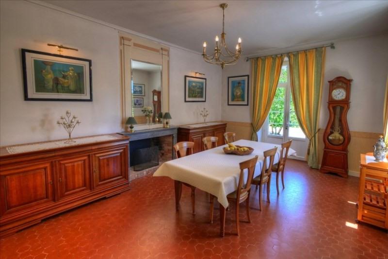 Vente maison / villa Bourgoin jallieu 450000€ - Photo 3