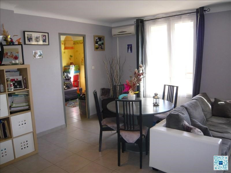 Vente appartement Sete 169 000€ - Photo 1