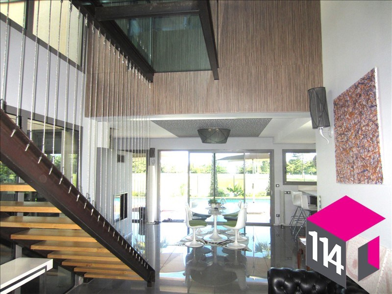 Deluxe sale house / villa Montpellier 1 549 000€ - Picture 5