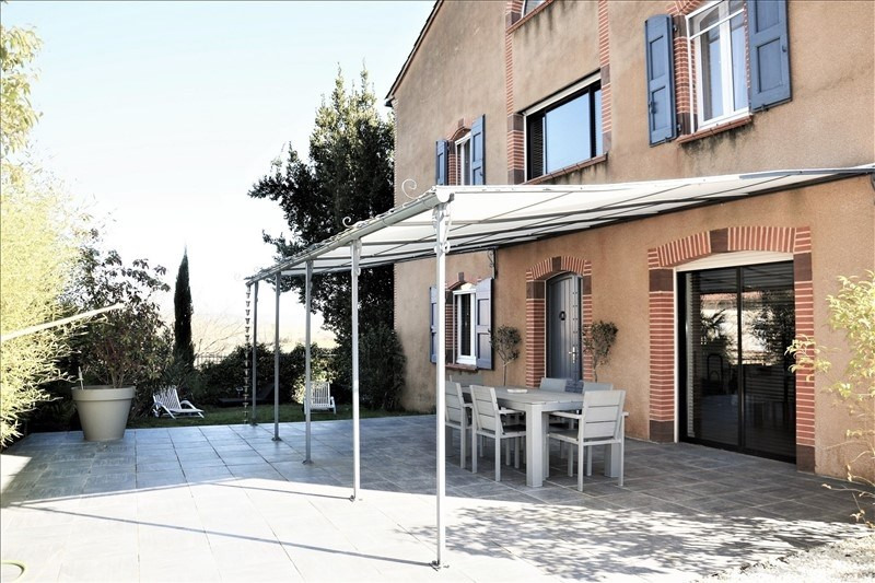 Vente maison / villa Albi 389000€ - Photo 1