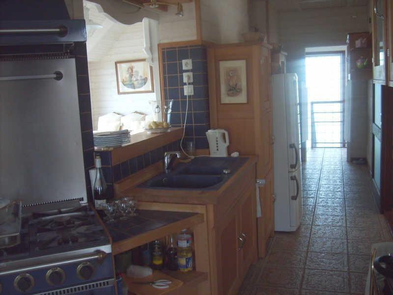 Deluxe sale house / villa St gildas de rhuys 395000€ - Picture 5