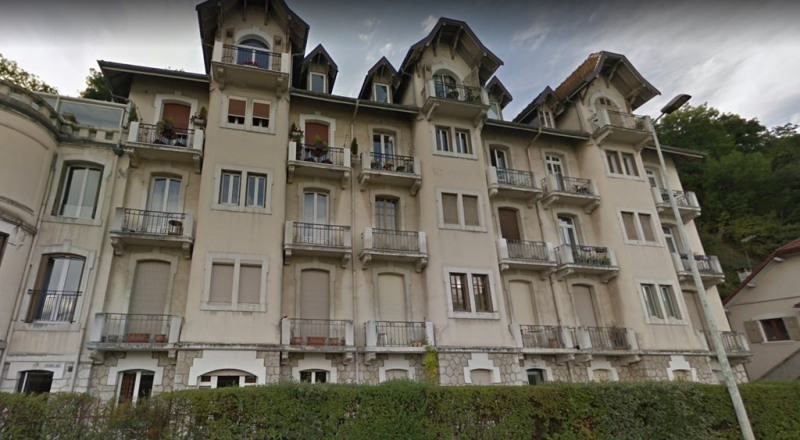 Location appartement Annecy 1 389€ CC - Photo 1