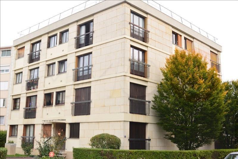 Vente appartement Villemomble 165000€ - Photo 1