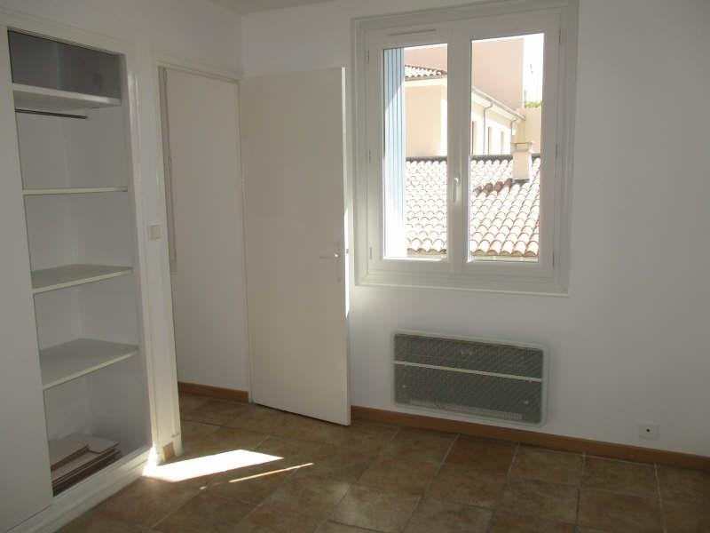 Rental apartment Niimes centre 440€ CC - Picture 6
