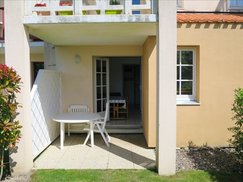 Vente appartement Talmont st hilaire 95 000€ - Photo 8