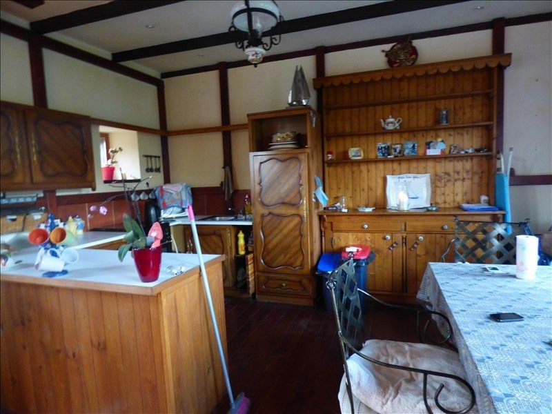 Sale house / villa Begard 240000€ - Picture 8