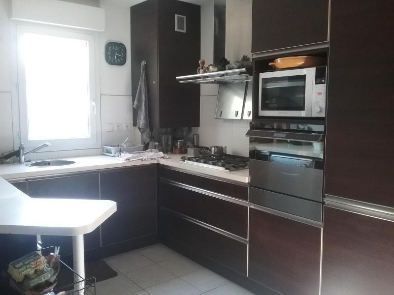 Location appartement Rousset 1186€ CC - Photo 2
