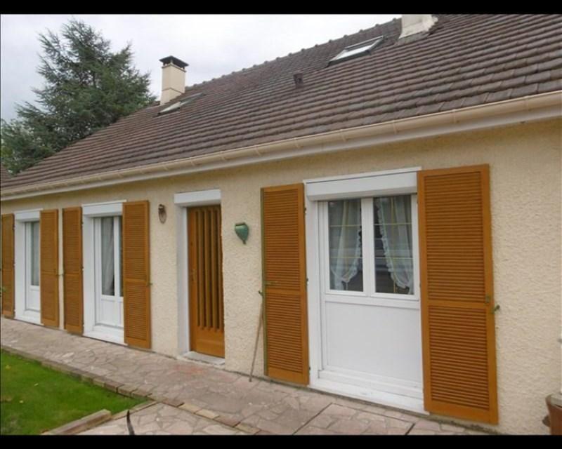 Sale house / villa Neuilly en thelle 287000€ - Picture 1