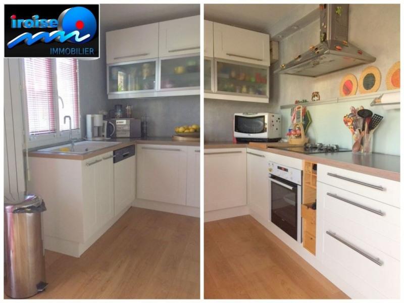 Sale house / villa Brest 232900€ - Picture 2