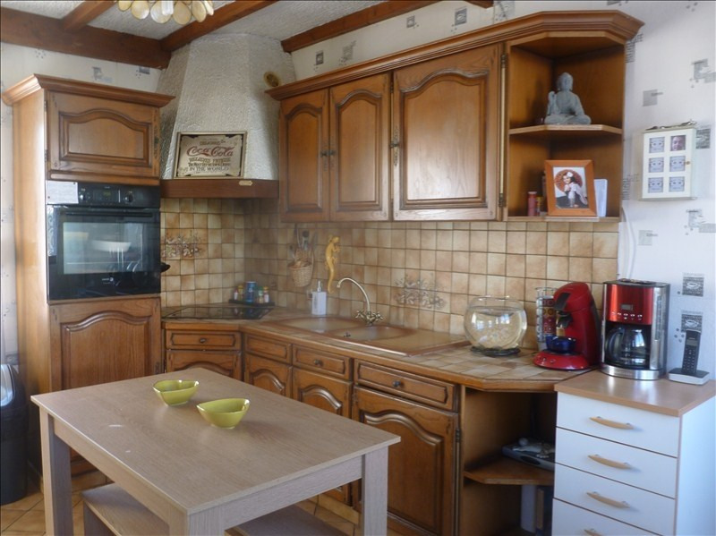 Sale house / villa Peronne 102000€ - Picture 3