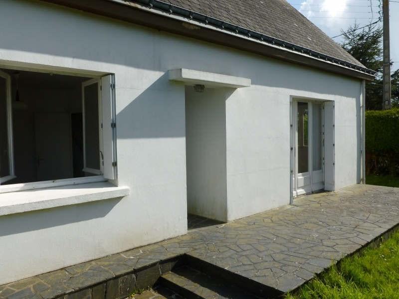 Sale house / villa Moelan sur mer 212000€ - Picture 1