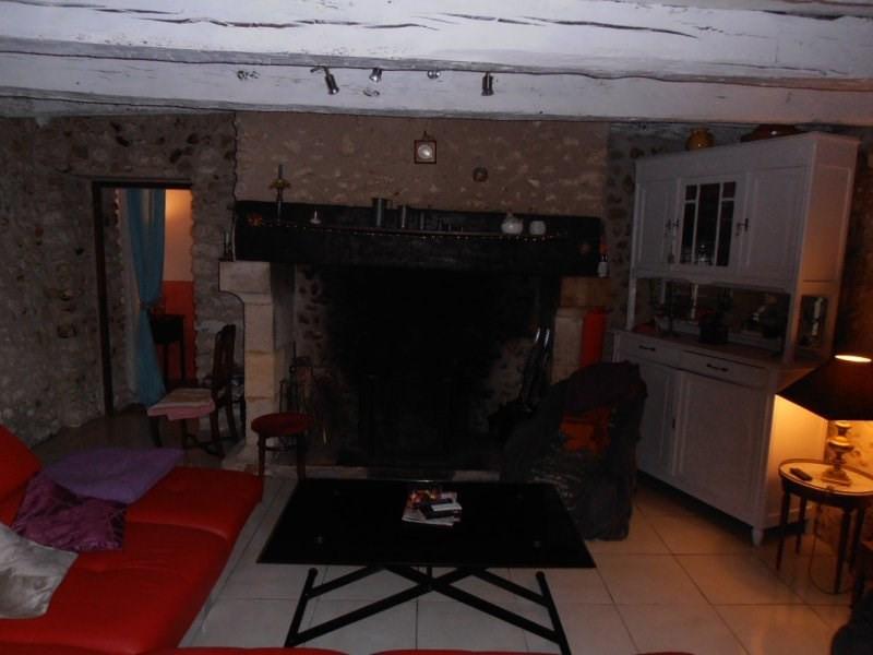 Sale house / villa Eyliac 190000€ - Picture 3
