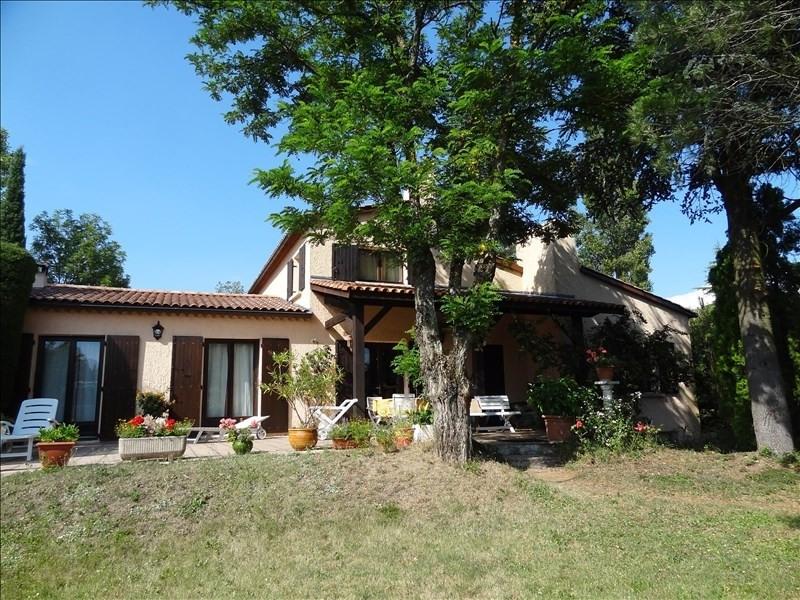 Revenda casa St cyr sur le rhone 436000€ - Fotografia 9