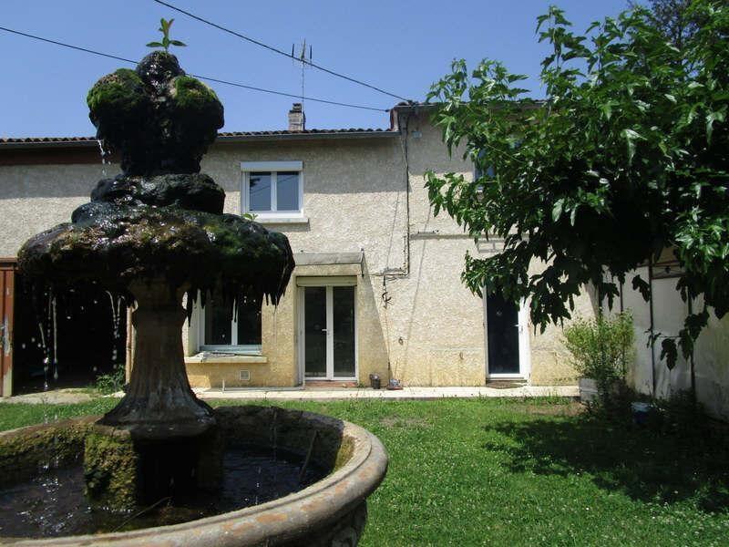 Sale house / villa Bourg 237000€ - Picture 4