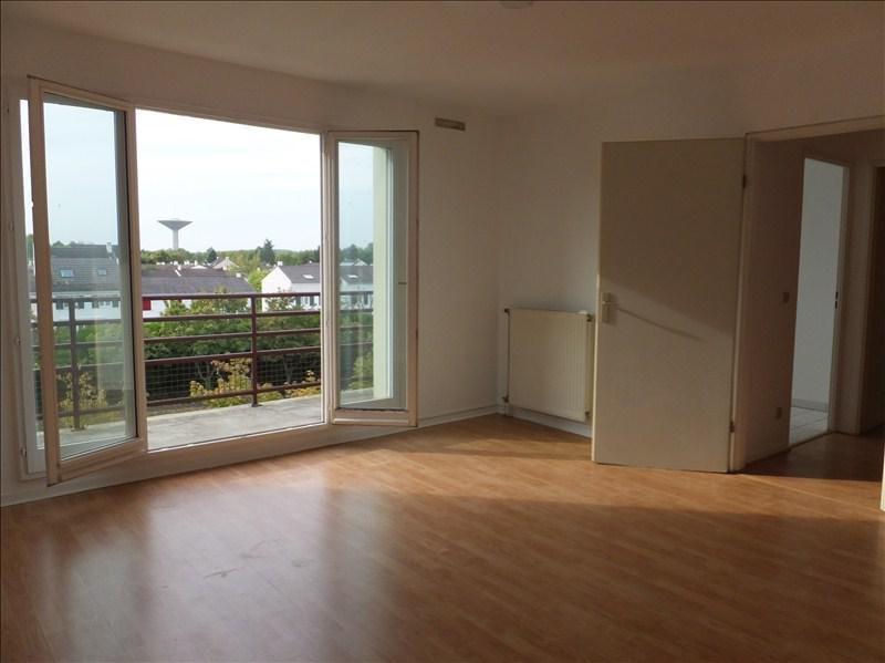 Vente appartement Montigny le bretonneux 252000€ - Photo 1
